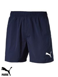 Men's Puma 'Essential Woven 5 Inch' Shorts (838271-06) x5 (Option 1): £8.50